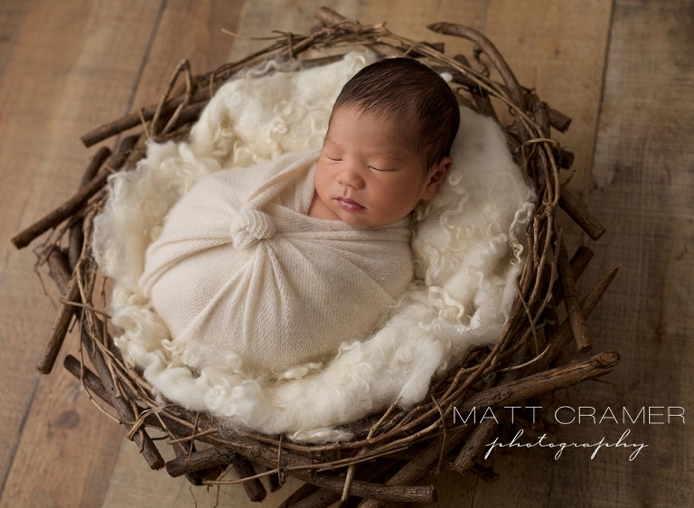 Los Angeles Newborn Photography