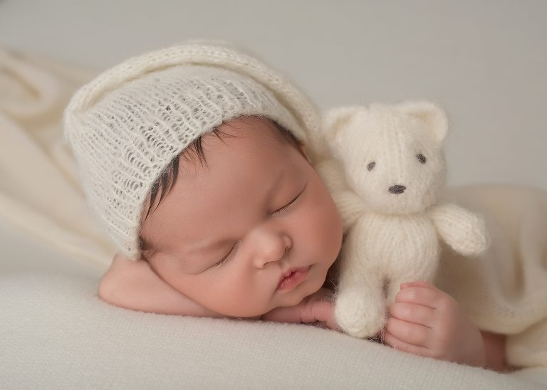 Newborn Photography in Los Angeles