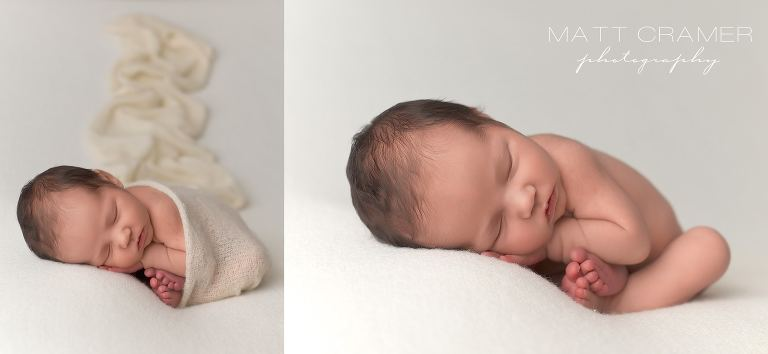 Burbank Newborn Photography