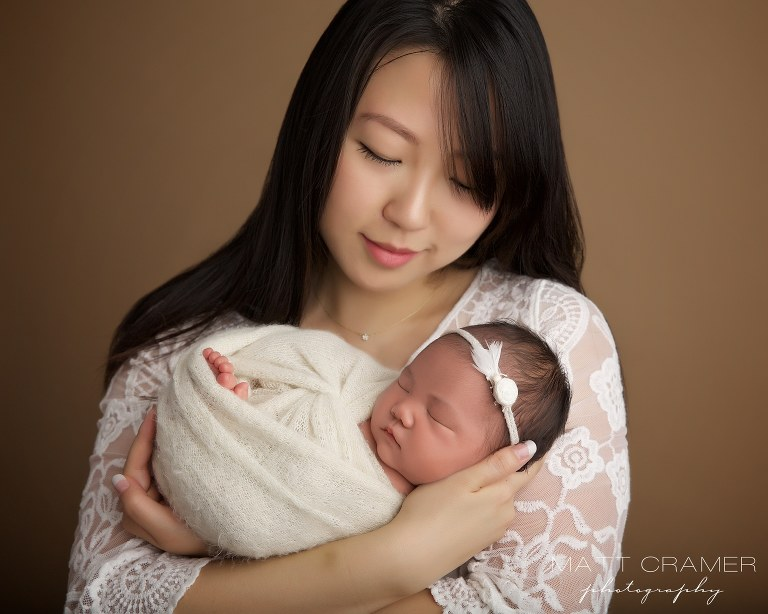 Newborn Photography Pasadena