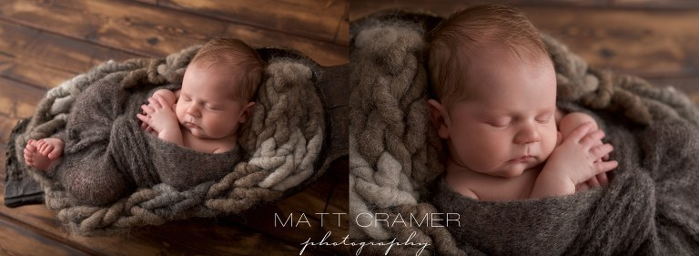 New Baby Photography Glendale