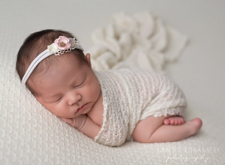 Newborn Photography Burbank