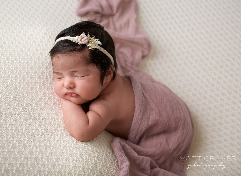 Newborn Photographer Near Me Los Angeles