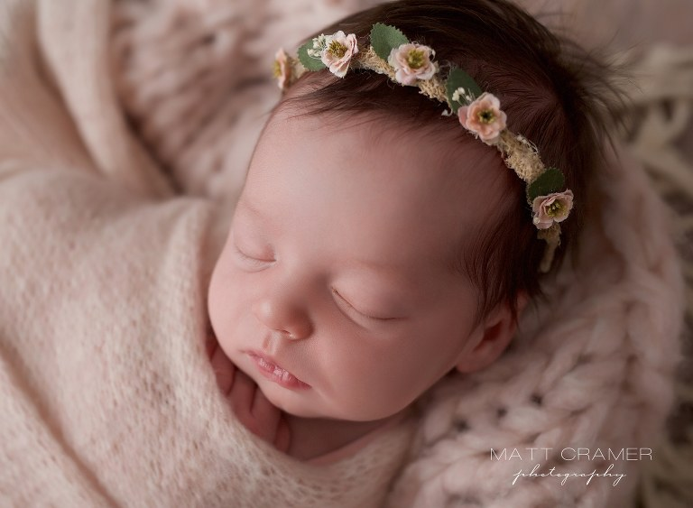 Newborn Photography Near Los Angeles