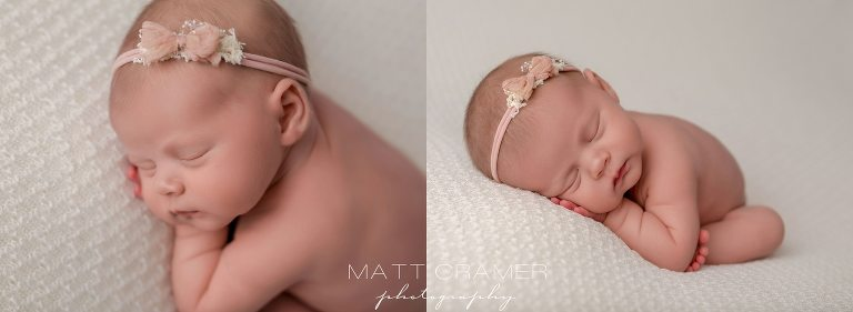 Best Newborn and Baby Photography in Los Angeles